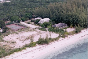 Additional photo for property listing at Great Beachfront Property Bahamas