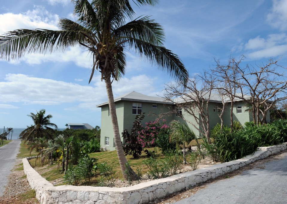 Additional photo for property listing at Fabulous Skyline Views Governor's Harbour Eleuthera! Lot 11C, Wykee West Eleuthera, バハマ