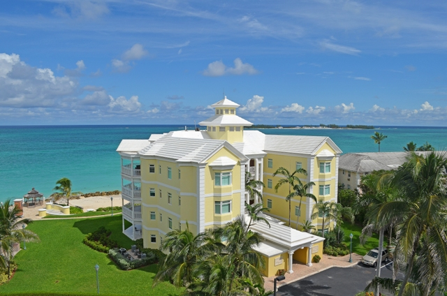 Additional photo for property listing at The Art of Seaside Living at Bayroc Nassau New Providence And Vicinity