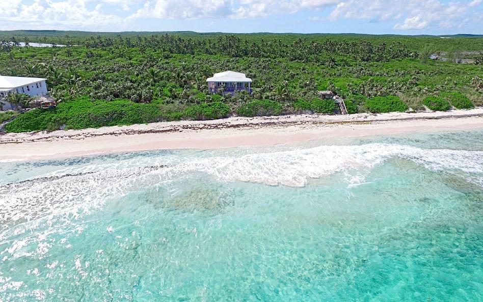 Additional photo for property listing at Magic Sand of Double Bay Eleuthera - MLS 32179 Double Bay, Eleuthera, Bahamas