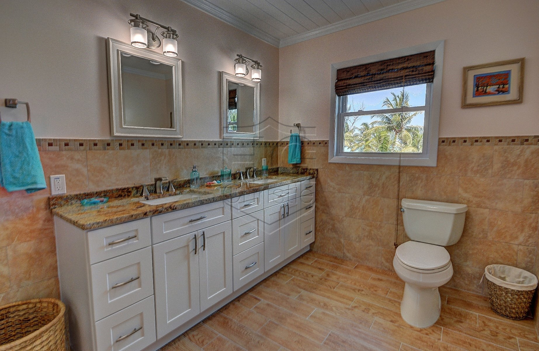 Additional photo for property listing at Seas the Day Beach House Spanish Wells Eleuthera, 바하마