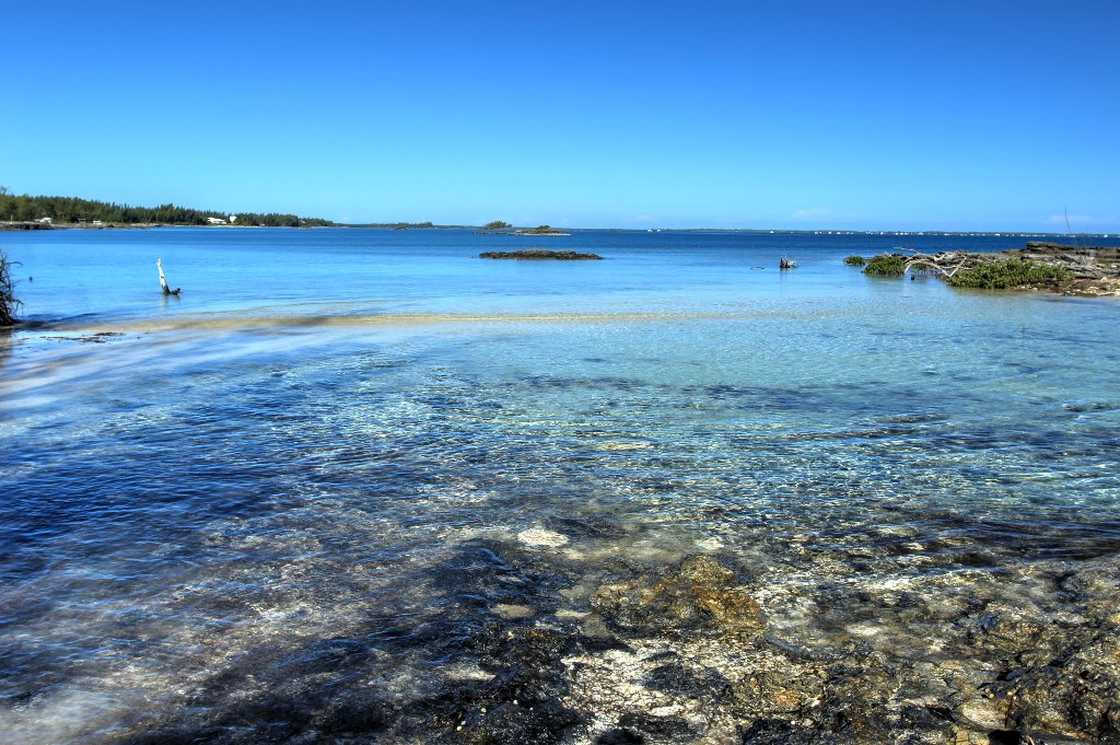 Additional photo for property listing at 2.982 Waterfront Acres, Central Abaco Island - Cabbage Point Parcel 1 Turtle Rocks, Abaco, Bahamas