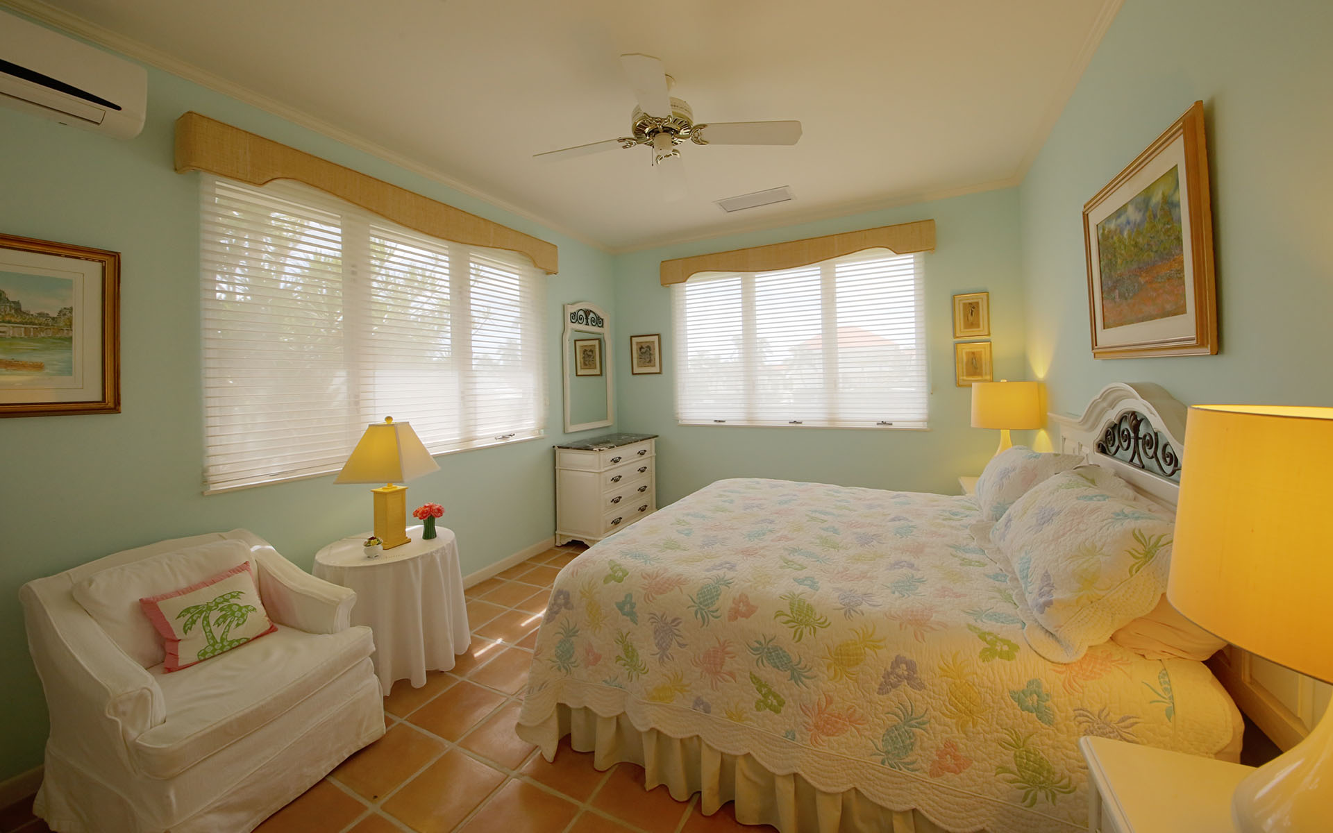 Additional photo for property listing at Beautiful Lyford Cay Canalfront Home Lyford Cay, Nassau And Paradise Island, Bahamas
