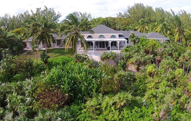 Additional photo for property listing at North Windermere Beachfront Home  MLS 25274 Eleuthera, Bahamalar