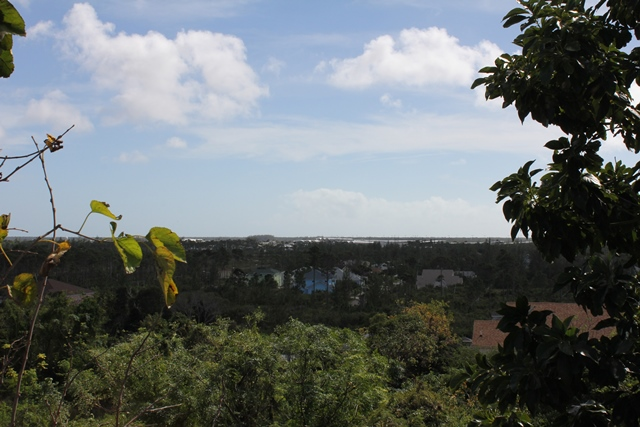 Additional photo for property listing at Hilltop Home Bahamalar
