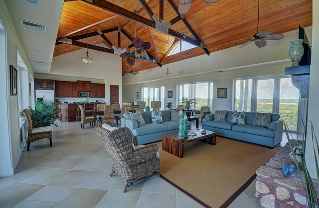 Additional photo for property listing at Parrot-dise Estate, The Abaco Club, Winding Bay (MLS 24042) Abaco, バハマ