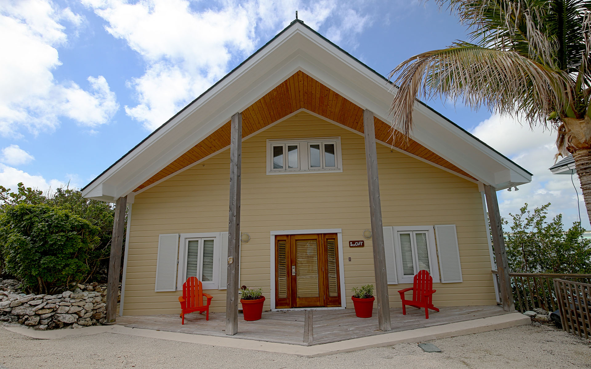 Additional photo for property listing at Sea Cliff Cottage, The Abaco Club at Winding Bay Abaco, 바하마