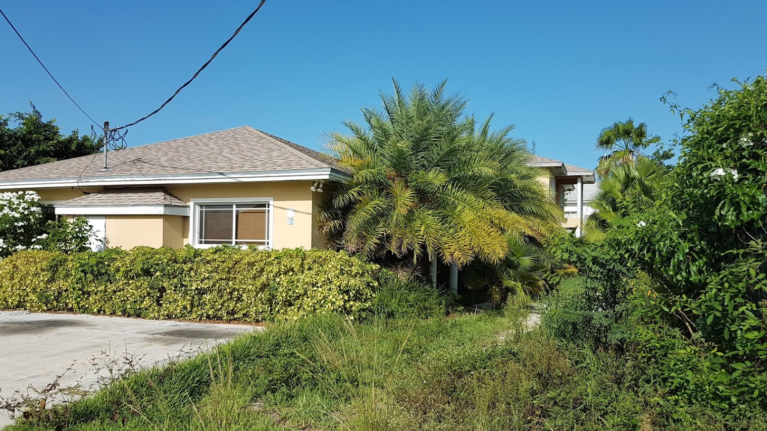 Additional photo for property listing at Apartment Complex Lot# 46 Boris Claridge Subdivision MLS:31391 Nassau And Paradise Island, Bahamas