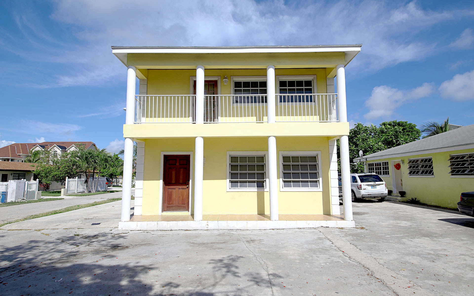 Additional photo for property listing at Colony Village Residence with Detached Triplex - MLS 31673 Nassau And Paradise Island, Bahamas