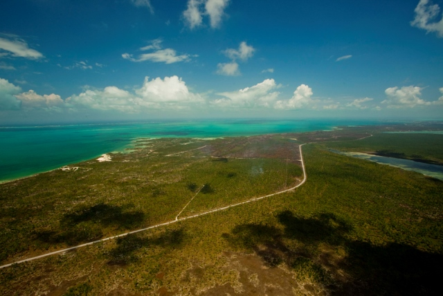 Additional photo for property listing at Red Bay Open Zoned Property Abaco, Bahamalar