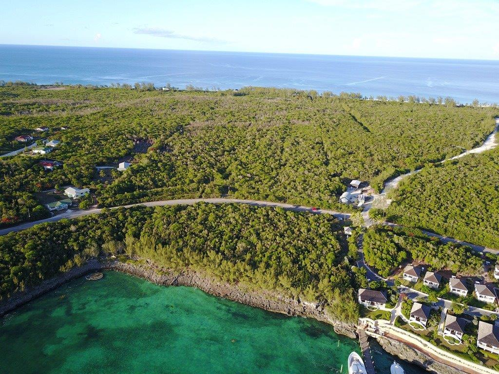 Additional photo for property listing at Sea to Sea Acreage, Governor's Harbour Unique Investment Property - MLS 31720 Governors Harbour, Eleuthera, Bahamas
