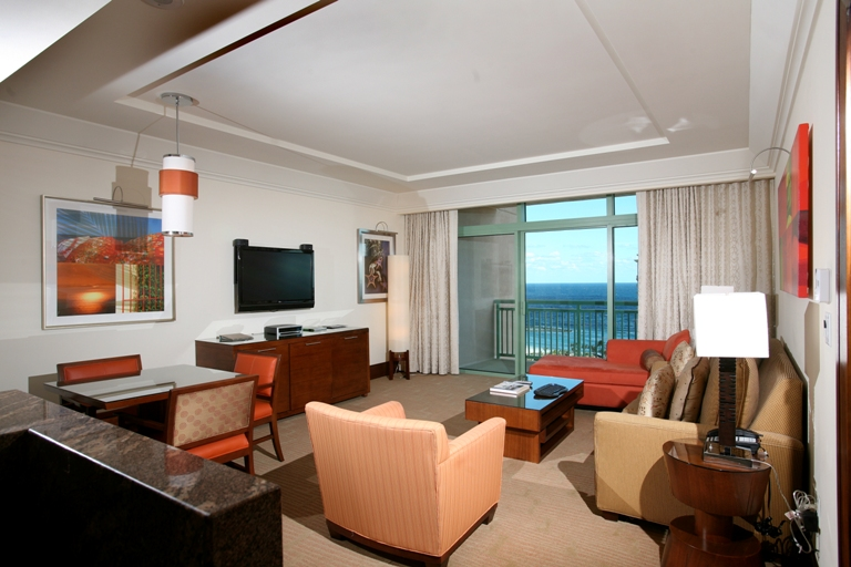 Additional photo for property listing at The Residences at Atlantis 16th-Floor Condo Nassau New Providence And Vicinity