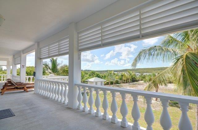 Additional photo for property listing at Fabulous Villa Governor's Harbour MLS 24582 Eleuthera, Bahamas