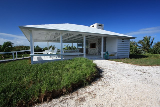 Additional photo for property listing at The Iconic Abaco Estate On Man O War Cay, The Bahamas Abaco, バハマ