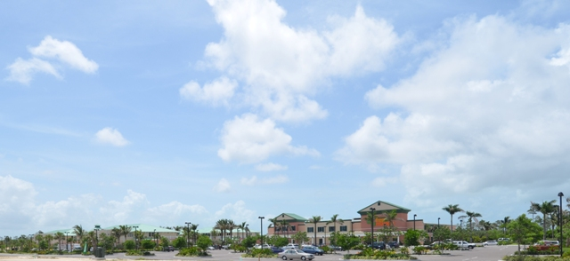 Additional photo for property listing at Windsor Field Road Commercial Site Bahamalar