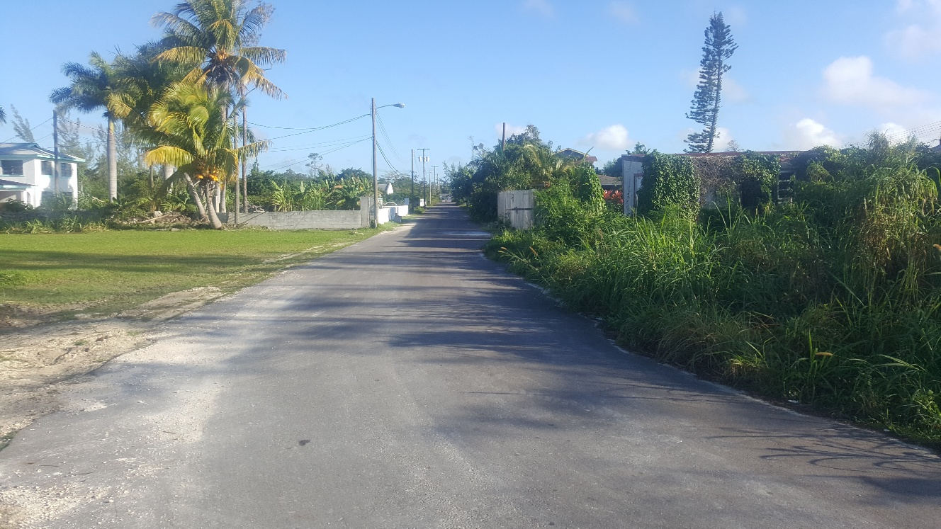 Additional photo for property listing at Multi-family Vacant Lot, Coral Heights West Coral Harbour, Nassau And Paradise Island, Bahamas