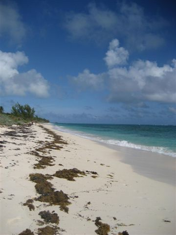 Additional photo for property listing at Atlantic Cove Hilltop Lot # 10 Tarpum Bay, Eleuthera, Bahamas