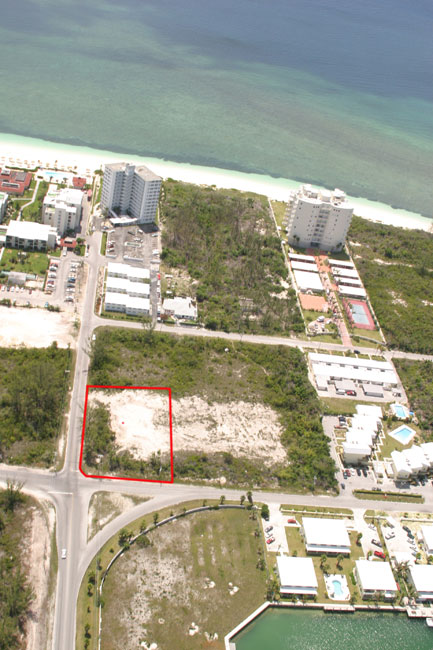 Additional photo for property listing at Beautiful Acreage In The Lucayan Beach Area Lucayan Beach, Grand Bahama, Bahamas