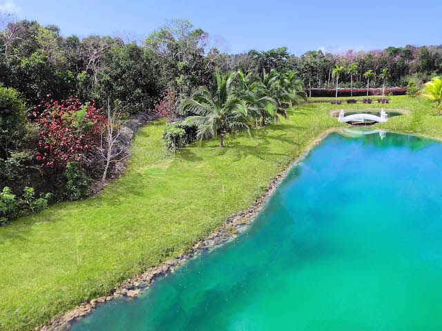 Additional photo for property listing at Lyford Hills Lot #95  MLS 27455 Lyford Hills, Nueva Providencia / Nassau, Bahamas