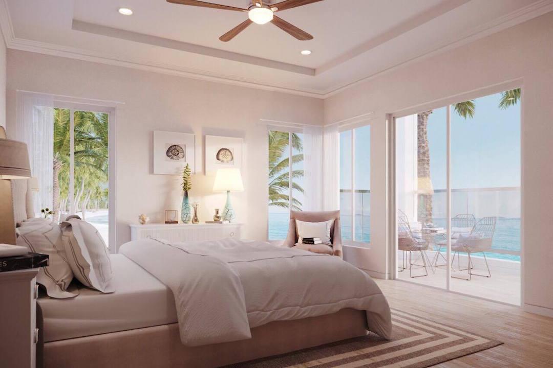 Additional photo for property listing at Unit #101 at AQUA Beachfront Residences - MLS 31636 Coral Harbour, Nueva Providencia / Nassau, Bahamas