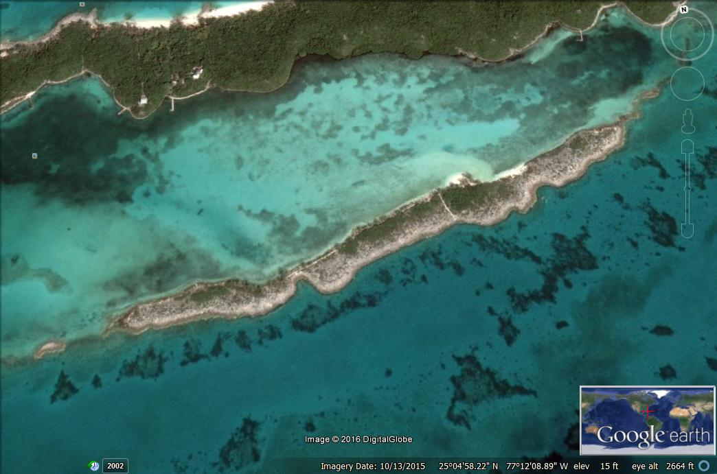 Additional photo for property listing at Lower Harbour Cay, Private Island - MLS 27256 バハマ