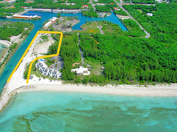 Additional photo for property listing at Outstanding development opportunity Bahama Eilanden