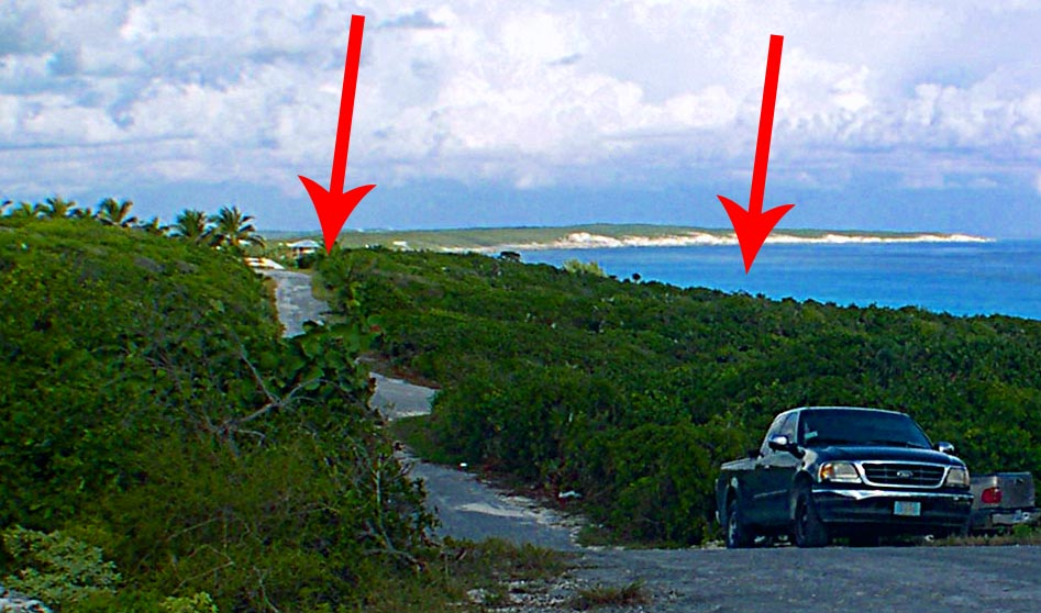 Additional photo for property listing at Fantastic Hilltop - Near the Port St. George Development Stella Maris, Long Island, Bahamas