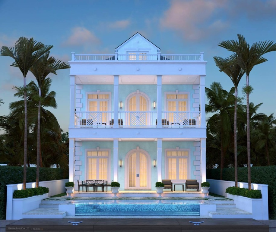 Additional photo for property listing at Sandyport Contemporary Canal Front Home MLS:31931 Sandyport, Cable Beach, Nassau And Paradise Island Bahamas