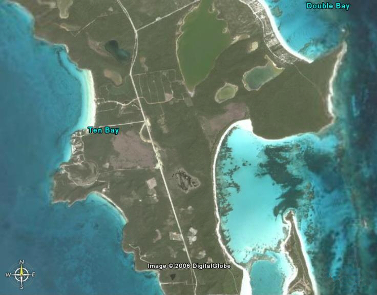 Additional photo for property listing at Eleuthera, Ten Bay Eleuthera, 巴哈馬
