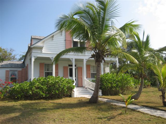 Additional photo for property listing at A Very Rare and Special Home Eleuthera, Bahamalar