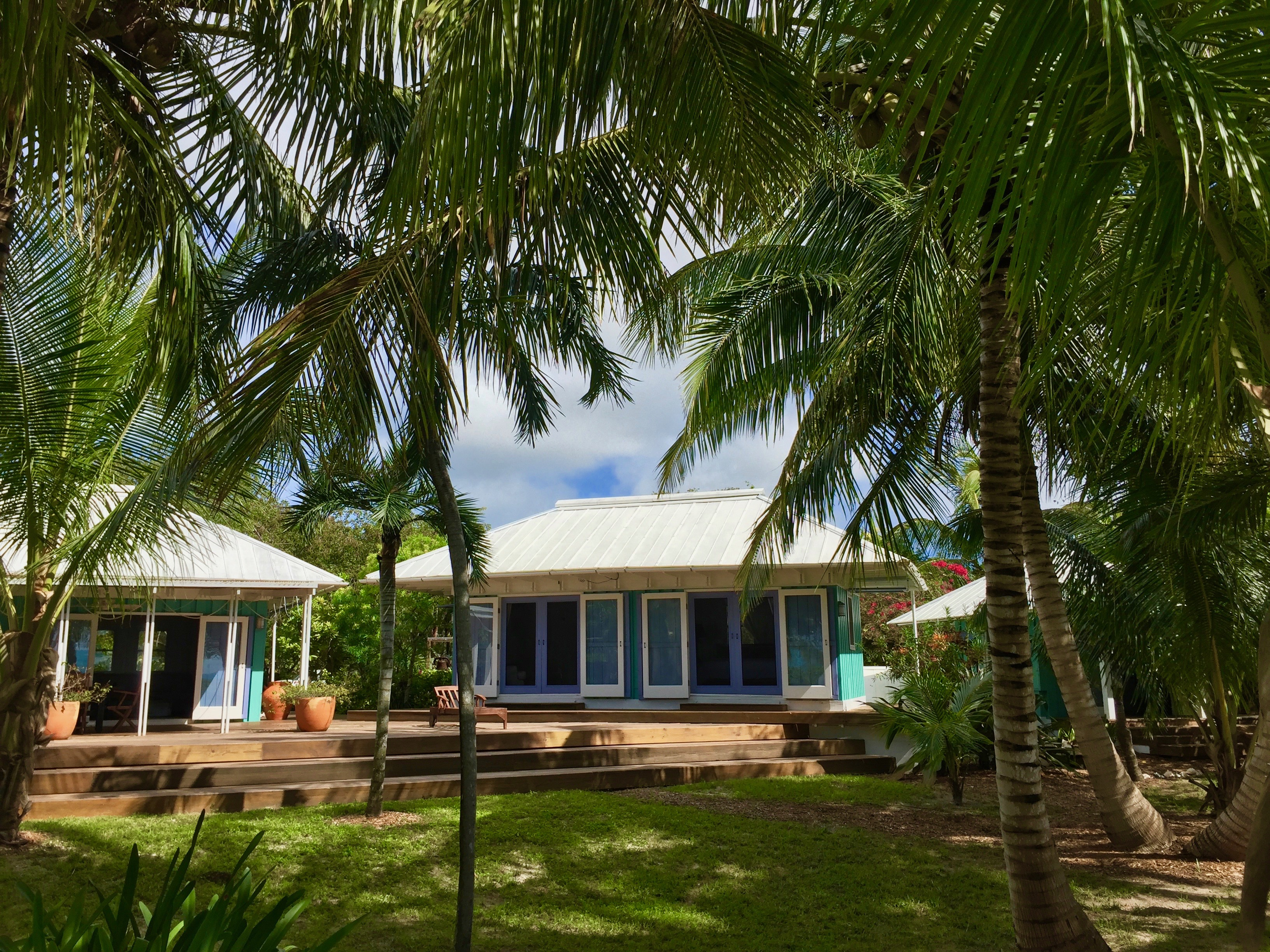 Additional photo for property listing at Tropical Beachfront Estate - Orange Creek, Cat Island - MLS 32543 Cat Island, Bahamas
