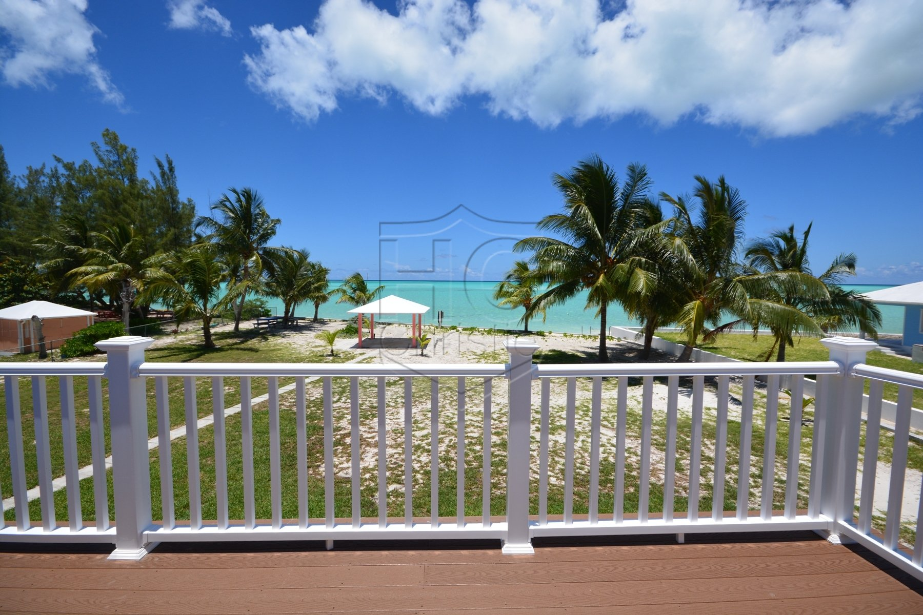 Additional photo for property listing at Seas the Day Beach House Spanish Wells Eleuthera, Багамские Острова