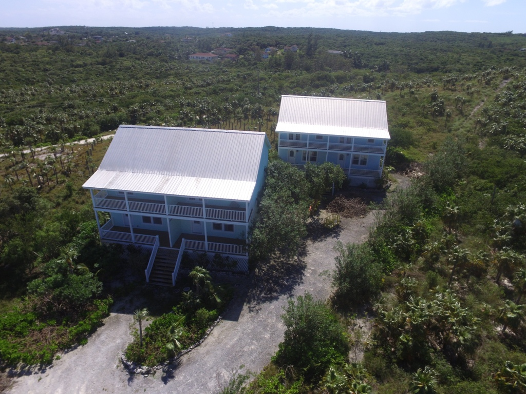 Additional photo for property listing at 5 Homes Plus Development on Pink Sands Beach - MLS 26065 Eleuthera, Bahamas