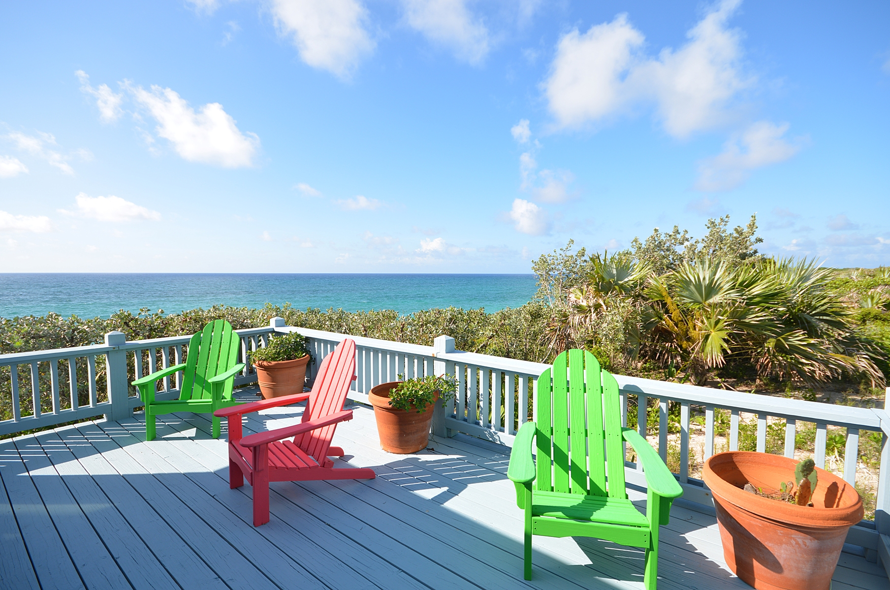 Additional photo for property listing at Walking Stick, a 2.2.Acre Atlantic Estate at The Abaco Club on Winding Bay MLS-27717 Abaco, バハマ