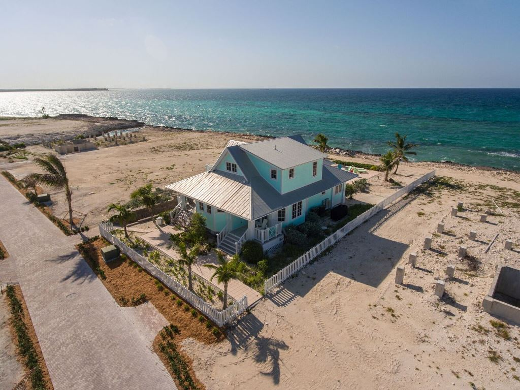 Additional photo for property listing at Villa 54 Chub Cay Berry Islands, 巴哈马