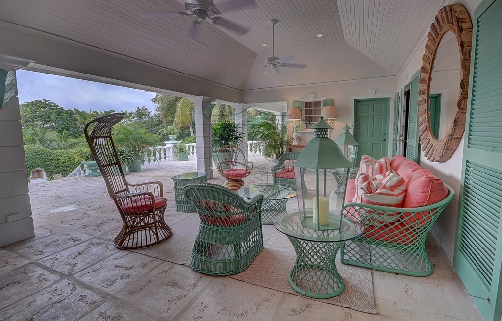 Additional photo for property listing at Lyford Cay Golf Course Residence Lyford Cay, Nassau And Paradise Island, Bahamas