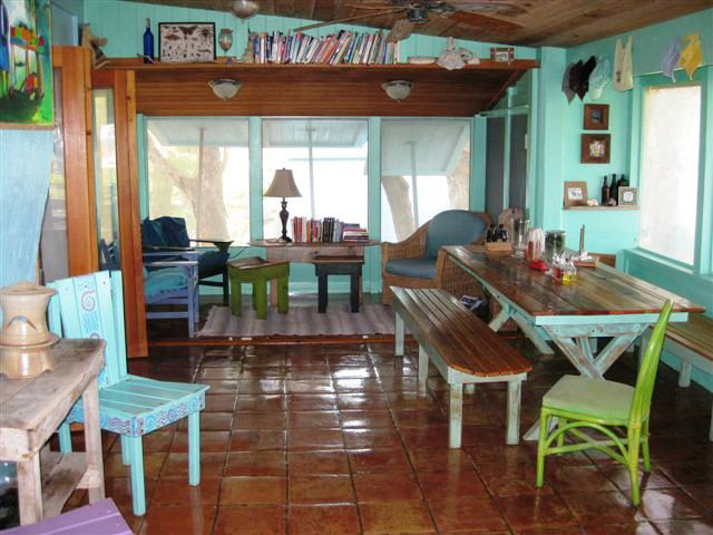 Additional photo for property listing at Open Zoned Beachfront Investment Property Eleuthera, 바하마