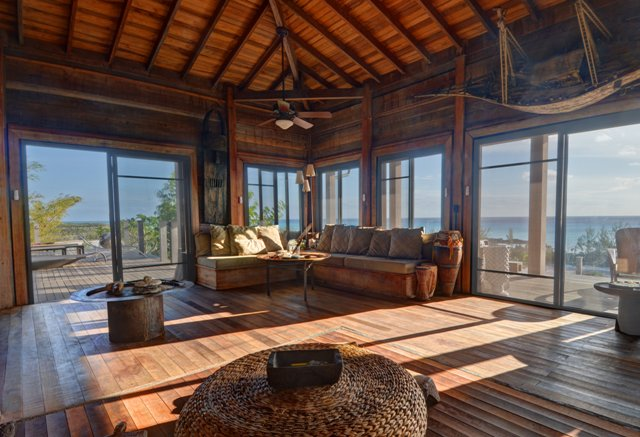 Additional photo for property listing at Off-the-Grid Showpiece Retreat Cat Island, 巴哈马