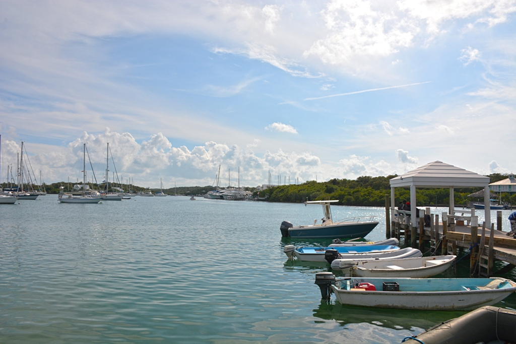 Additional photo for property listing at Hope Town Harbourfront Lot (MLS 25937) Elbow Cay Hope Town, Abaco, Bahamas