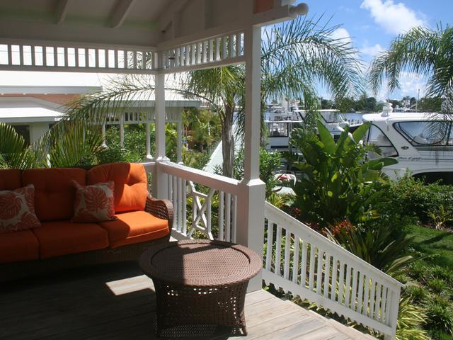 Additional photo for property listing at Flamingo Villa, Hope Town Marina #3 - MLS 24672 Elbow Cay Hope Town, Abaco, Bahamas