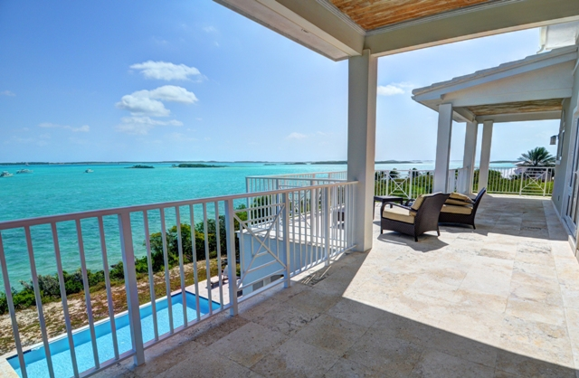 Additional photo for property listing at Villa Reverie, February Point Home Exumas, バハマ