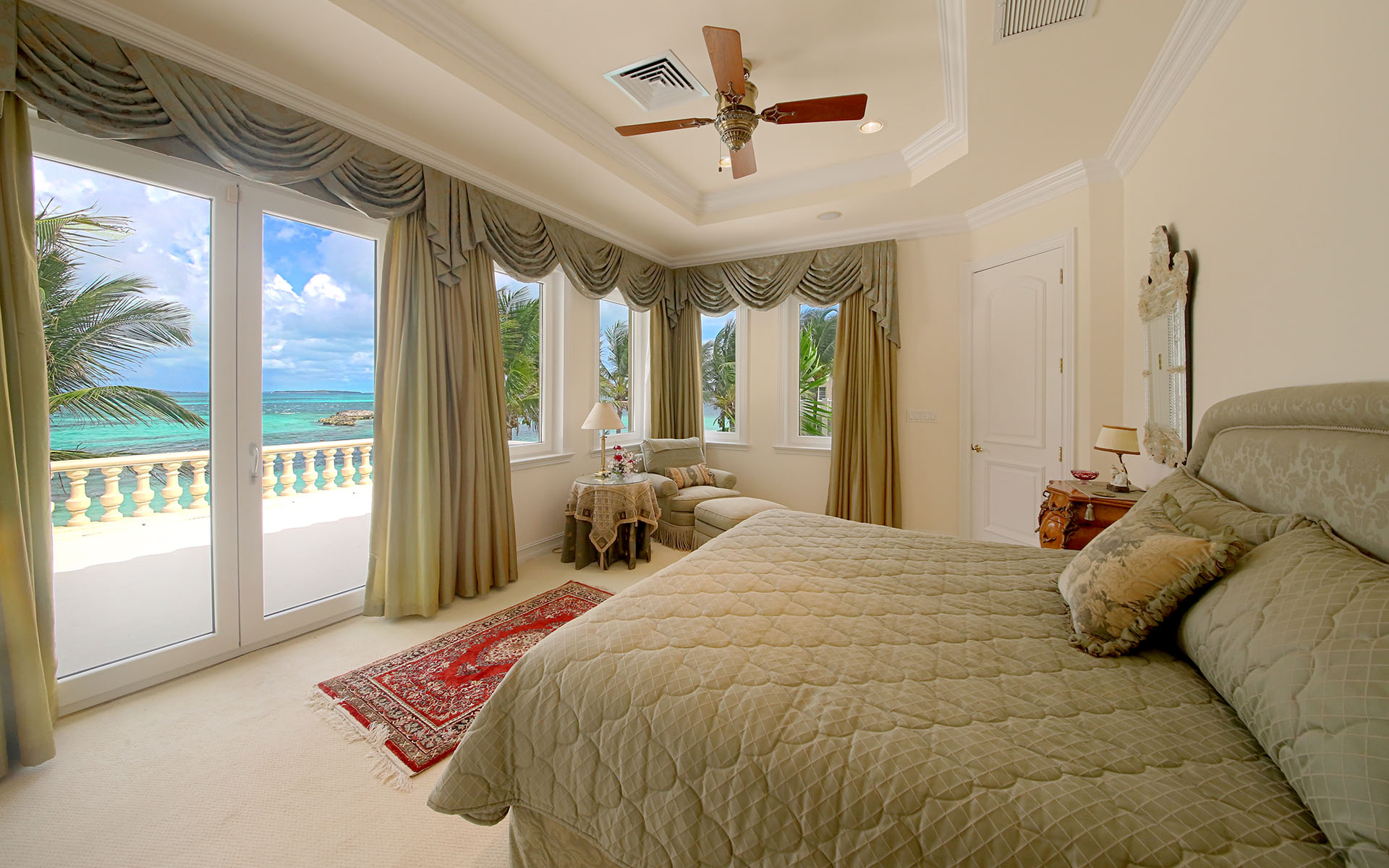 Additional photo for property listing at 40 Ocean Club Estates - MLS 31742 Ocean Club Estates, Paradise Island, Nassau And Paradise Island Bahamas