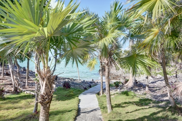 Additional photo for property listing at Central Eleuthera Beachfront Investment Property Eleuthera, Bahama Eilanden