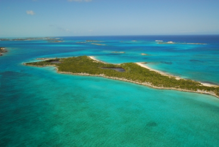 Additional photo for property listing at Leaf Cay Private Island Exumas, バハマ