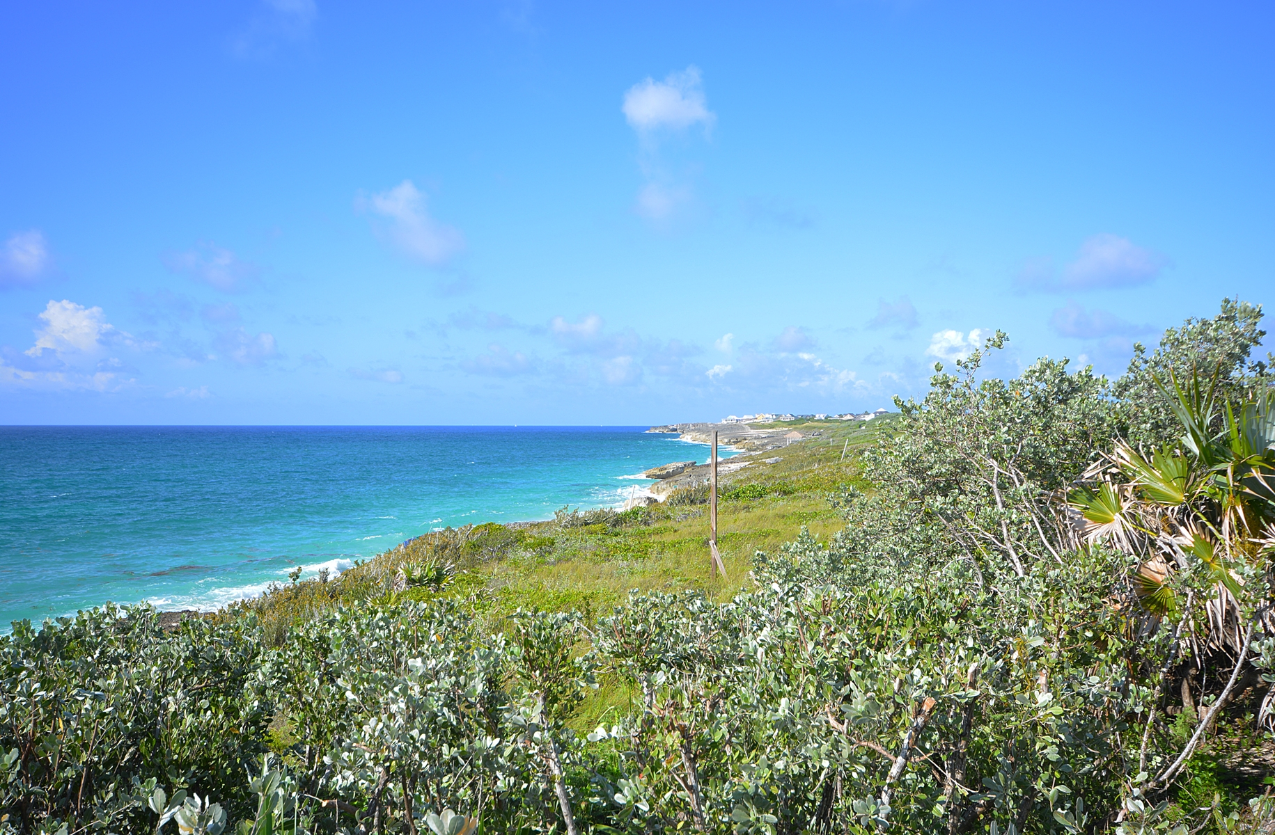 Additional photo for property listing at Walking Stick, a 2.2.Acre Atlantic Estate at The Abaco Club on Winding Bay (MLS 27717) Abaco, 巴哈馬