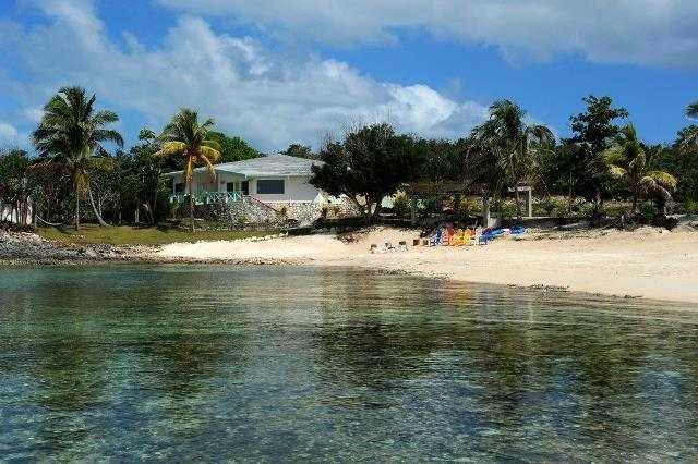Additional photo for property listing at Quintessential Eleuthera Vacation Beach Home Eleuthera, Μπαχαμεσ