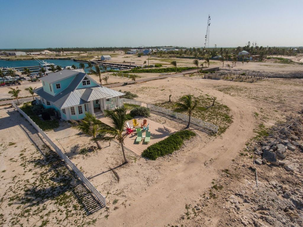 Additional photo for property listing at Villa 54 Chub Cay Berry Islands, Μπαχαμεσ