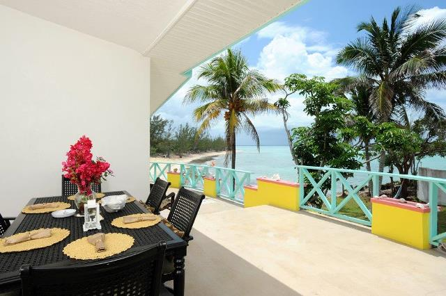 Additional photo for property listing at Central Eleuthera Beachfront Investment Property 伊柳塞拉岛, 巴哈马