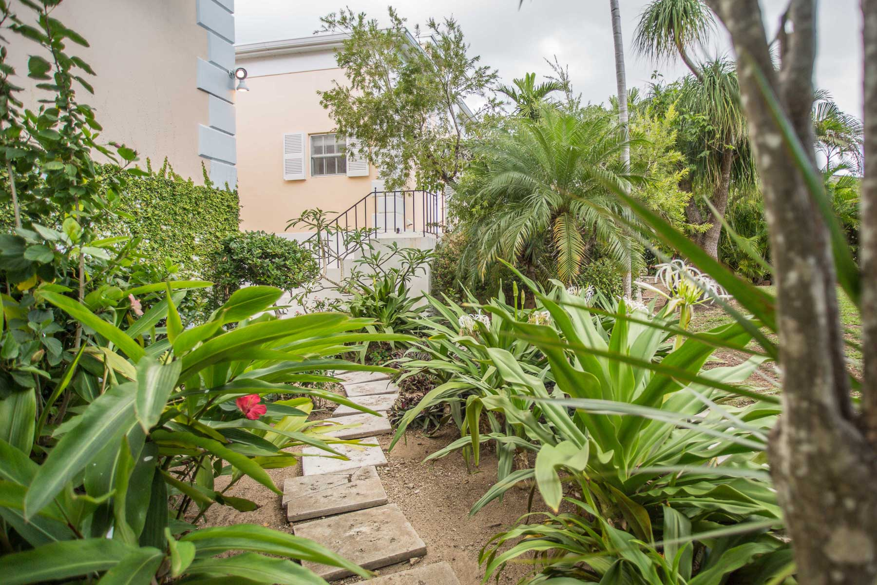 Additional photo for property listing at Mediterranean Style Villa in Lyford Cay - MLS 32614 Lyford Cay, Nassau And Paradise Island, Bahamas