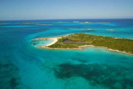 Additional photo for property listing at Leaf Cay Private Island Exumas, 巴哈馬